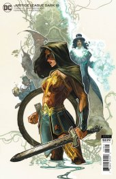 Justice League Dark #18 Variant Edition