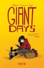 giant days vol. 1 tp