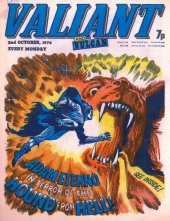 Valiant #October 2nd, 1976