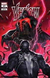 Venom #27 InHyuk Lee Variant A