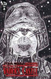 Star Wars Adventures: Return to Vader