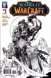 World of Warcraft #1 2nd Print