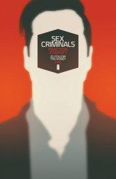 Sex Criminals #22 Original Cover