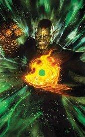 Infinity Countdown #2 Adi Granov Unknown Comics Virgin Variant