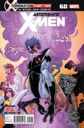 Astonishing X-Men #60