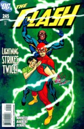 The Flash #245