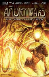 the amory wars: good apollo, i'm burning star iv #4