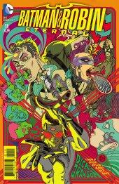 Batman & Robin Eternal #11