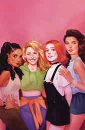 Buffy the Vampire Slayer #12 Cover B Wada