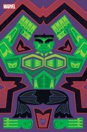 The Immortal Hulk #40 Veregge Variant