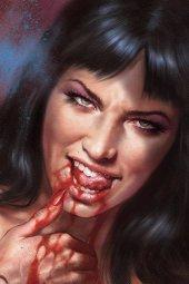 Vampirella #7 1:35 Incentive
