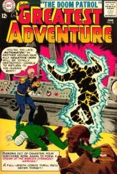 my greatest adventure #80