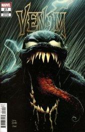Venom #27 Stegman Variant