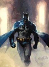 Detective Comics #1000 Bulletproof Comics Exclusive Gabriele Dell