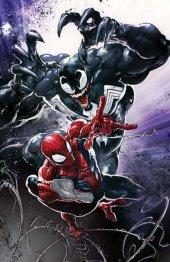 Venom #26 Clayton Crain Variant B