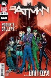 Batman #89 2nd Printing