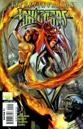 Secret Invasion: Inhumans #2