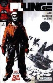 Plunge #1 ComicsPro Variant