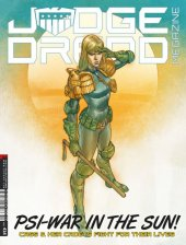 Judge Dredd: Megazine #414