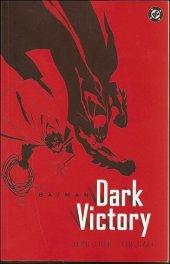 batman: dark victory tp