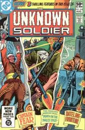 Unknown Soldier #254