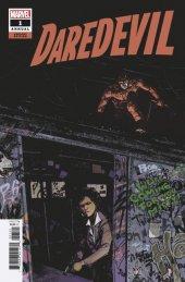 Daredevil Annual 2018 #1 Zaffino Variant