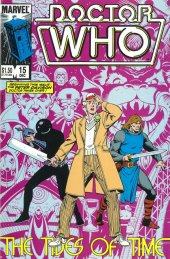 Doctor Who #15