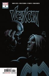 Details about  /VENOM Vol 4 #8 Italian Edition Euro Variant Cover CONAN FOIL