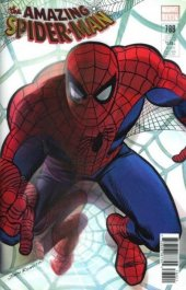 The Amazing Spider-Man #789 Lenticular Homage Variant