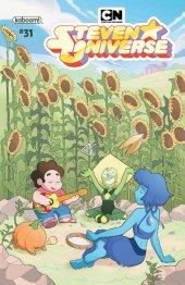 Steven Universe #31 Original Cover