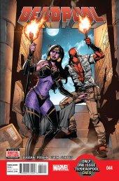Deadpool #44