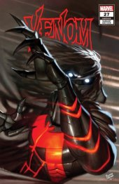 Venom #27 Ryan Brown Variant A