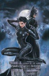 Detective Comics #1000 KRS Comics Exclusive Natali Sanders Virgin Variant