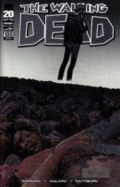 The Walking Dead #100 Chromium Edition