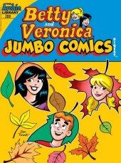 Betty and Veronica Jumbo Comics Digest #288