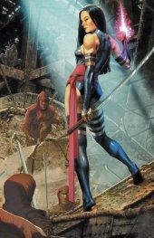 X-Men #3 Jay Anacleto Variant B
