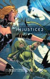 injustice 2 vol. 2 tp