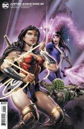Justice League Dark #20 Variant Edition