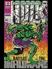 The Immortal Hulk #16 Variant Edtion