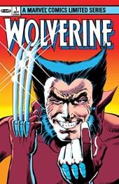 wolverine omnibus vol. 1 hc 2nd print