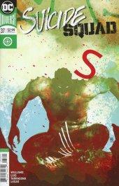 Suicide Squad #37 Variant Edition