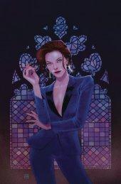 Buffy the Vampire Slayer #9 Cover B Wada
