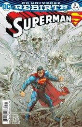 Superman #5 Variant Edition