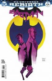 Batman #25 Variant Edition