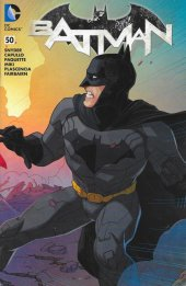 Batman #50 Madness Comics Variant