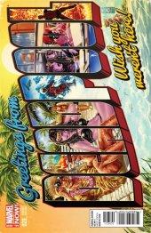 Deadpool #28 Brooks Variant