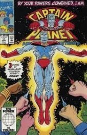 Captain Planet and the Planeteers #11