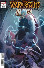 War of the Realms: Omega #1 Variant Edition