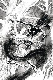 Grimm Fairy Tales #40 Cover B Vitorino