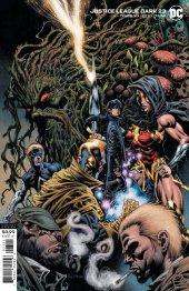 Justice League Dark #23 Variant Edition